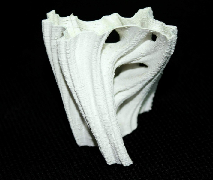 АБС-пластик. Декоративний елемент