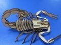 3D пазл Скорпіон